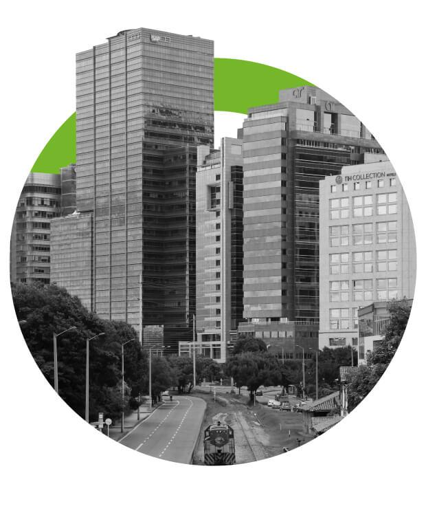 Distrito Financiero Usaquén 02